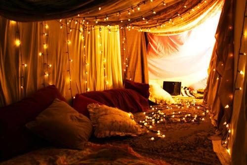 magic tent